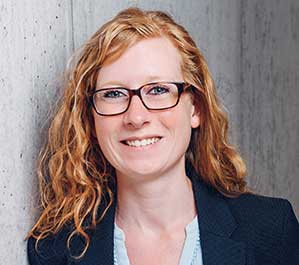 Mareike Gellert